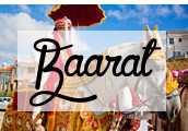 baarat wedding velvet
