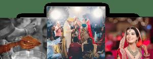 wedding velvet indian wedding photographer
