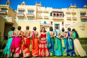 wedding photography in jaipur swati getting married | Wedding Velvet |