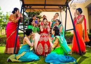 wedding photography in jaipur swati getting married | Wedding Velvet |