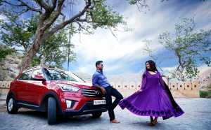 Rahul & Amrita's Pre Wedding | Wedding Velvet |