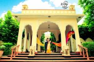 Wedding Velvet Pre Wedding (4)