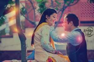 Rohit & Alisha's Pre Wedding   Wedding Velvet  