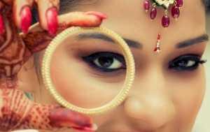 weddingvelvet.com indian bride makeup (9)