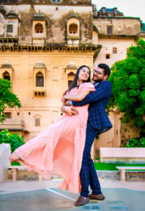 Best Pre Wedding photographer in jaipur