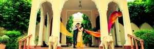 Rohit & Alisha's Pre Wedding | Wedding Velvet |