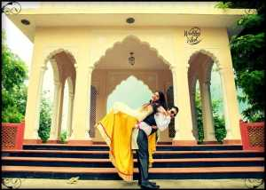 Pre Wedding Shoot for couples in jaipur